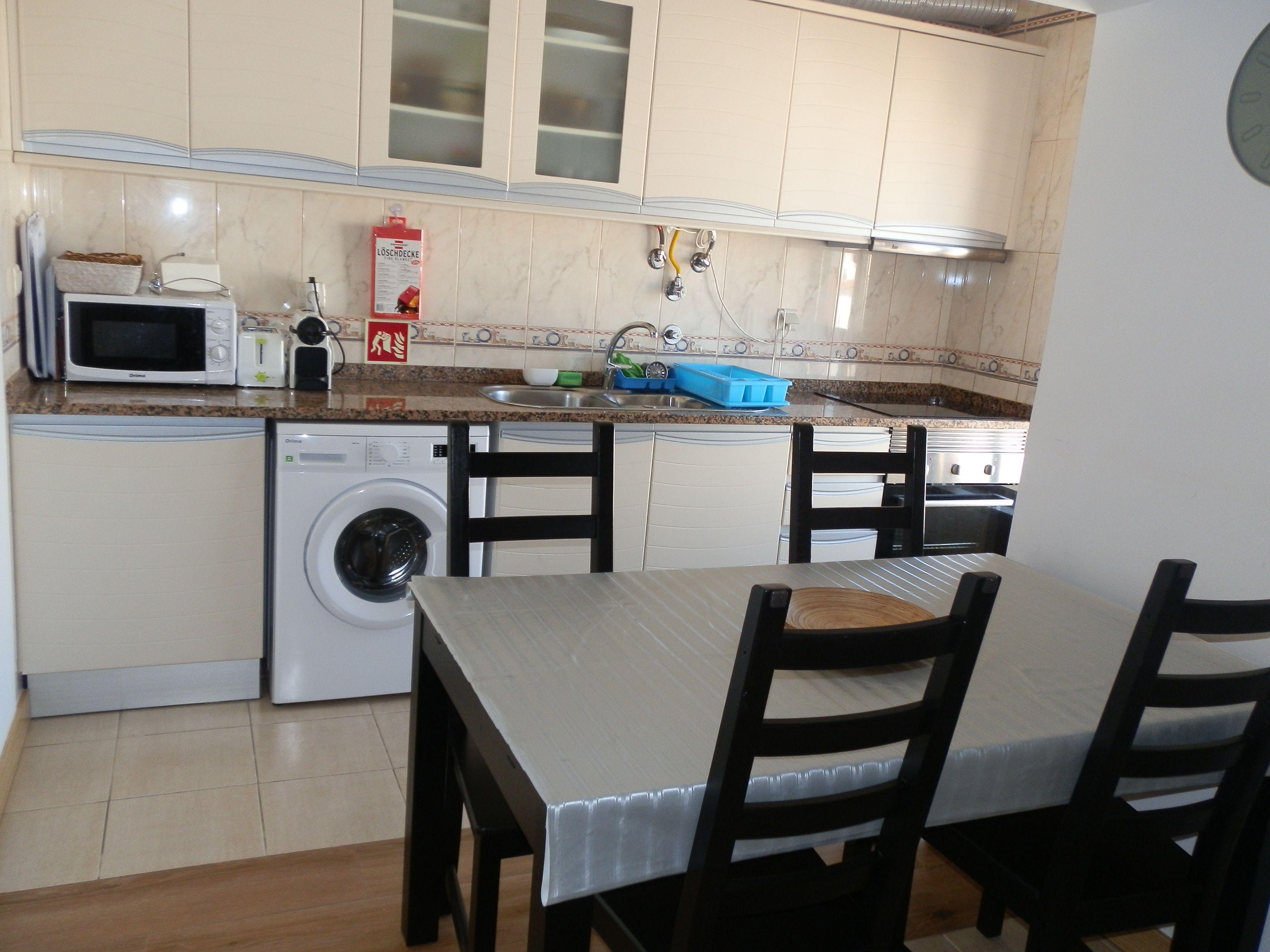 Apartamento T1 + 1 em Monte Gordo