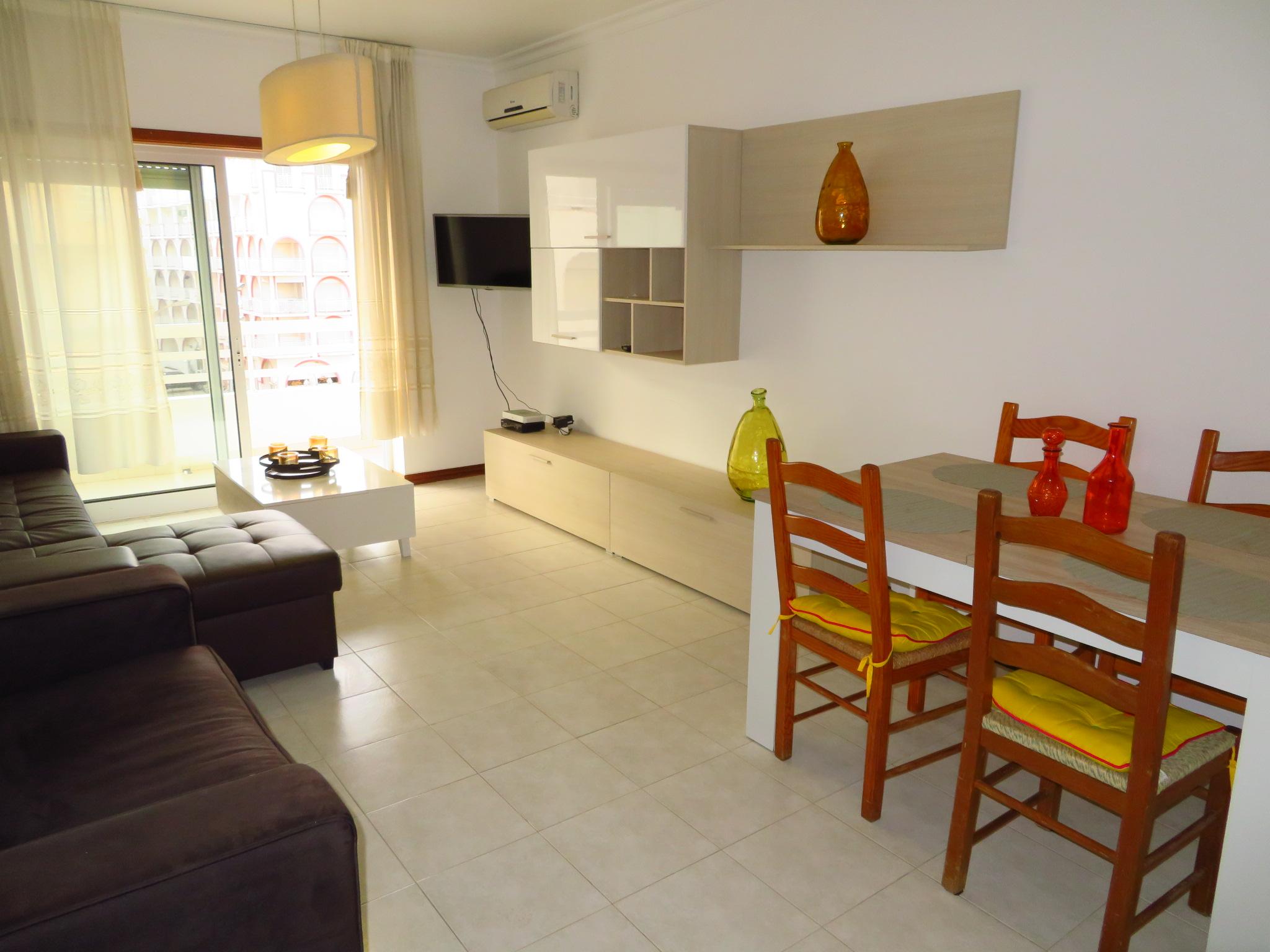 Apartamento T3 para Arrendar em Monte Gordo