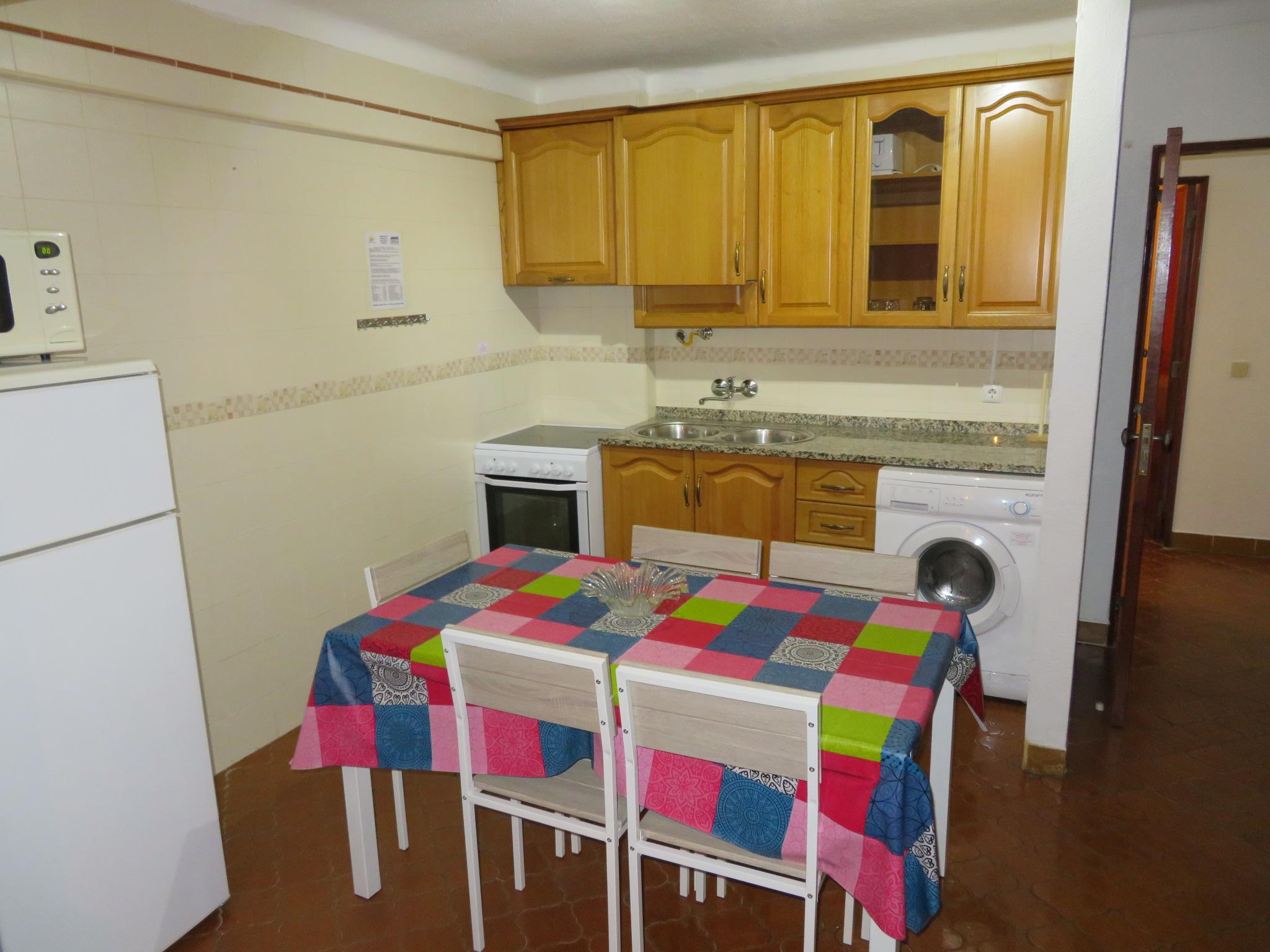 Apartamento T2 para arrendar em Monte Gordo