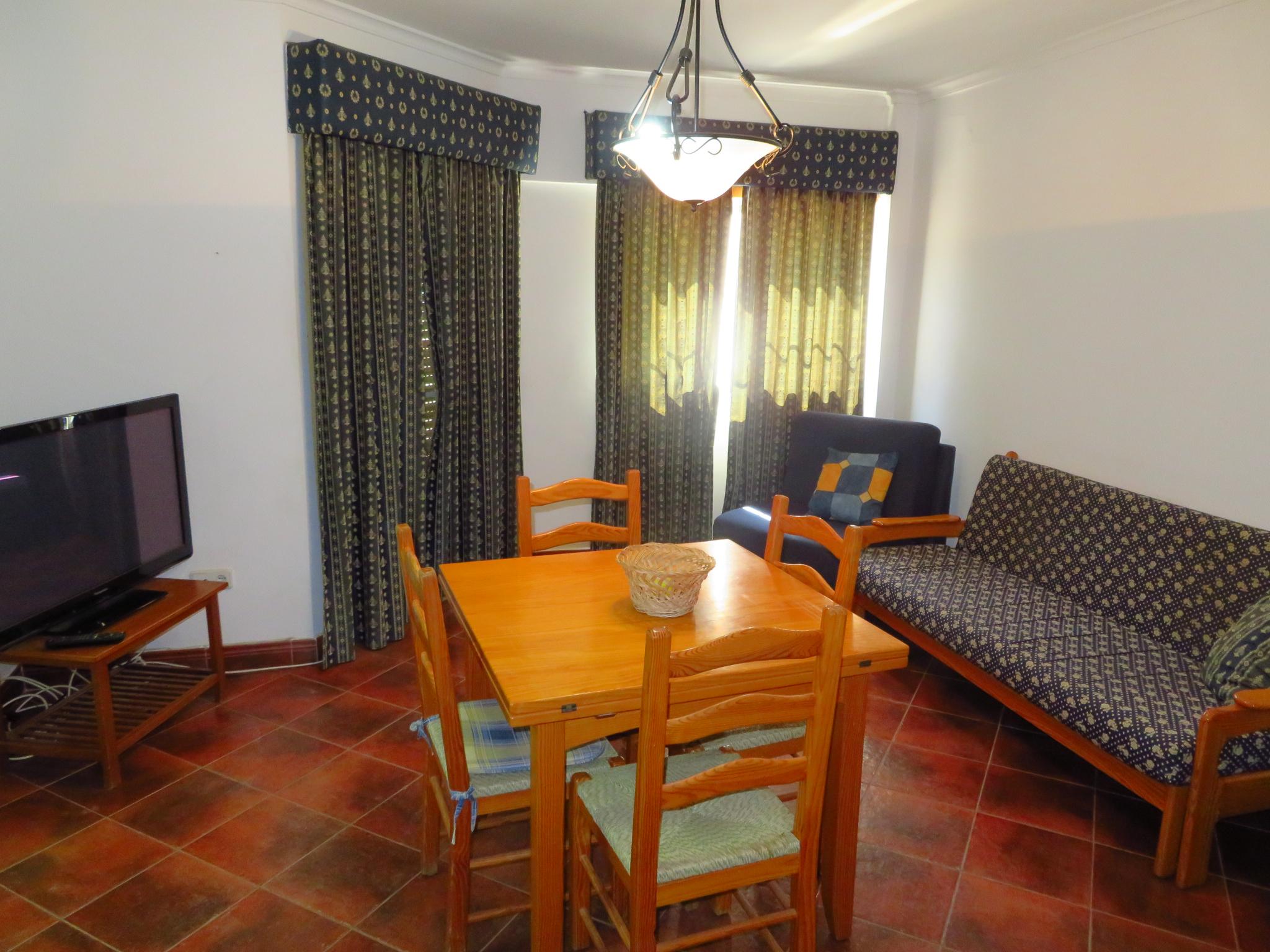 Apartamento T2 para venda em Monte Gordo