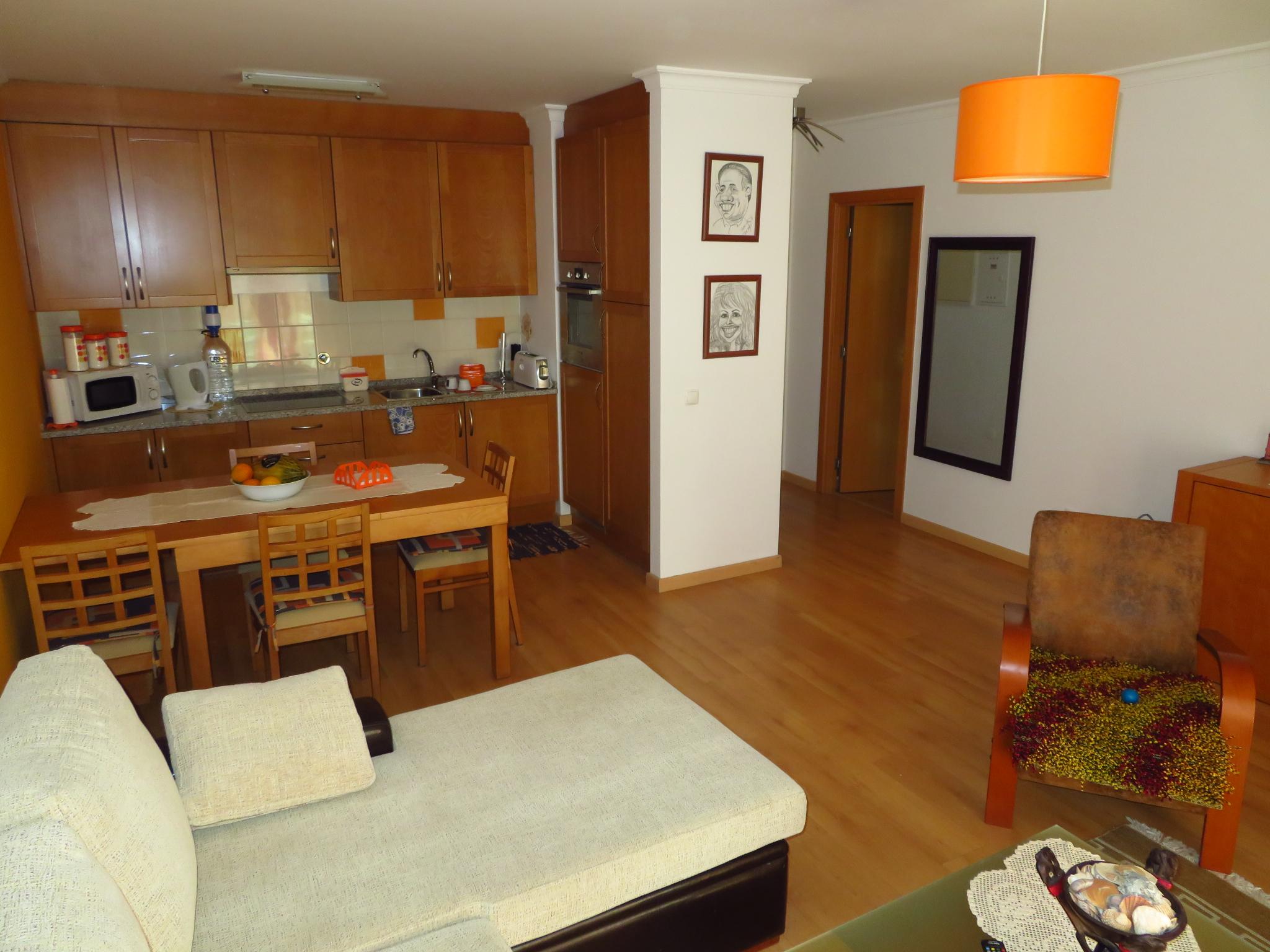 Apartamento T1 para Venda em Monte Gordo